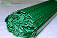 ABS plastica saldatura Bacchette (10mm) Verde, 11pcs (PIATTO FORMA )