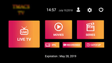 Best IP 12 Month Premium Subscription TV