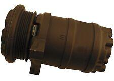 ACDelco GM O.E. 15-20264 Reman A/C Compressor,USA, NO CORE RETURN HASSLE