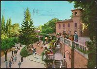AA2577 Siena - Provincia - Chianciano Terme - Sorgente S. Elena - Parco