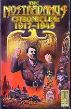 THE NOSTRADAMUS CHRONICLES issue #2