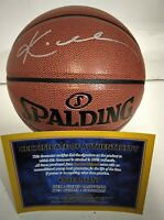 Kobe Bryant 24 Pallone Ball Autografato Signed Autograph Signed KOBE BRYANT