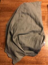 Moby Wrap Black Baby Sling/Wrap Sage Green