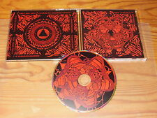 BURN PILOT - THE TAURUS TRIANGLE / ALBUM-CD 2016 MINT-