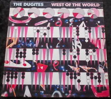 DUGITES West Of The World LP
