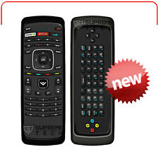 NEW Original Vizio 3D Qwerty HDTV Remote E3D320VX E3D420VX E3D470VX XRV1TV3D