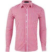 Tops Men Luxury Long Sleeve Casual Dress Shirts T-Shirt Fashion Stylish Slim Fit