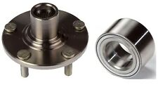 FRONT WHEEL HUB BEARING FOR 2007-2012 MAZDA CX-7 NEW LOWER PRICE