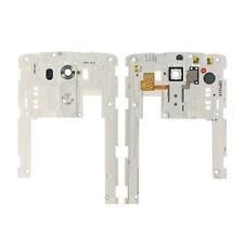 Carcasa Intermedia Lente LG Optimus G3 D850 D851 D855 Blanco Original Usado