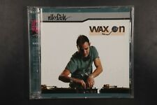 Nik Fish – Wax On (C461)