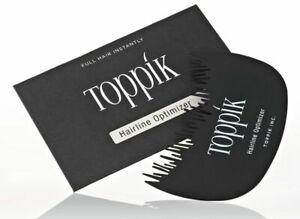 TOPPIK Hairline Optimizer - Zubehör f. Haarverdichter Haarverdichtung Streuhaar