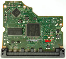100535537 REV A/C Seagate PCB Circuit Board Hard Drive Logic Controller Board