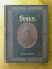 Jesus: His Words and His Works - William Dallman (Hardback, 1914) RARE