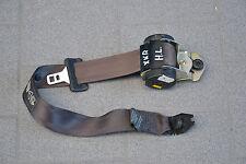 JAGUAR XKR XK8 X100 Cinturón De Seguridad trasero izquierdo SEAT BELT