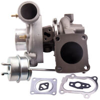 Turbocharger 17201-17030 for Toyota Land Cruiser 4.2L 1HD-FTE 02-03 Turbolader