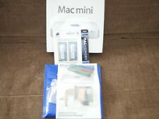 mac mini 2011 2.7 ghz snow leopard support