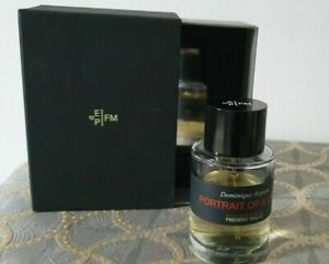 FREDERIC MALLE Portrait Of A Lady 2ml plastic Atomiser