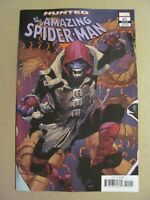 Amazing Spider-Man #21 Marvel 2018 Series Connecting Variant 9.6 Near Mint+