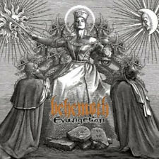 Behemoth : Evangelion CD (2009) ***NEW***