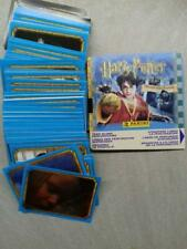 Harry Potter and the Chamber of Secrets Panini complete stickers set