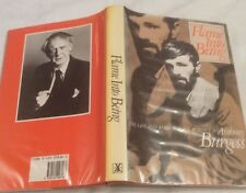 Anthony Burgess Flame Into Being First Ed ** SIGNED COPY **