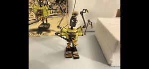 Speed Freaks 'Robo-Warden' Figurine by Country Artists