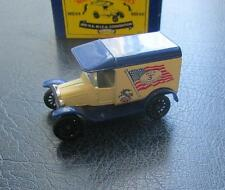 Matchbox Superfast MB44 MICA Ford 3rd North American Convention 1990