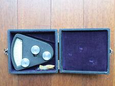 New listing Vintage Boulin Instruments Hand Held Tension Meter 0-250 Gram