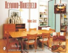 Heywood-Wakefield - blond furniture produced from 1936–1966 Over 350 Photos