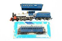 "Ho Scale Mantua Baltimore & Ohio ""The Royal Limited"" Parts Lot 719-025 RTR"