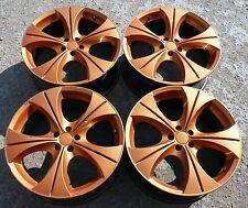 4 pezzi cerchi in lega 19' Audi, Seat, Skoda, VW - 5x100-OXIGIN-Made in Germany