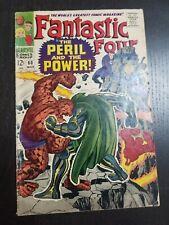 Fantastic Four 60  Comic! FREE SHIPPING!!!!