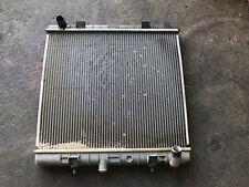 RANGE ROVER P38 4.6 4.0 V8 HSE VOGUE RADIATOR RADIATER COOLING 94-99 GEMS