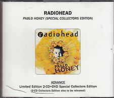 radiohead limited edition 2x cd & dvd #3