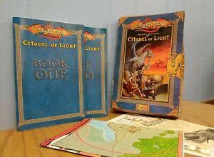 Dragon Lance: Dramatic Supplement: Citadel Of Light COMPLETE (B)