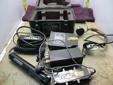 Anpdr 63 Portable Radiac Meter Gamma Dosimeter Geiger Counter 4u 30
