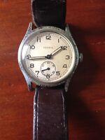 Moeris British Military ATP  WWII wristwatch.