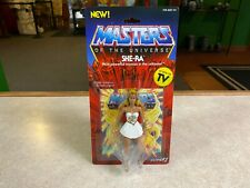 2019 Super7 Vintage Retro Masters of the Universe SHE-RA 5.5