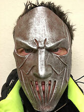 Mick Thomson Thompson Mask Slipknot Style Face Masks Heavy Metal Halloween