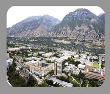 Item#4524 Brigham Young University  Fly Over BYU Cougars Mouse Pad