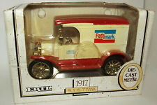 Brand New ERTL Die Cast Ford 1917 Model-T Truck Coin Bank