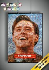 The Truman Show 12x18inch Classic Movie Silk Poster Wall Decoration