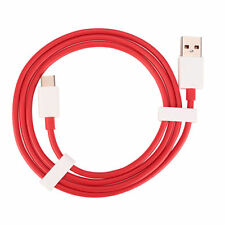 GENUINE OFFICIAL ONEPLUS 3 DASH TYPE C USB DATA CABLE FAST CHARGER SYNC CABLE