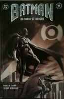 DC COMICS - ELSEWORLDS - BATMAN: IN DARKEST KNIGHT - 1994
