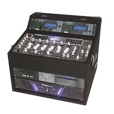 [OCCASION] Pack sono DJ PA systeme complet  mixer ampli 2x CD 2x USB MP3 AUX rac