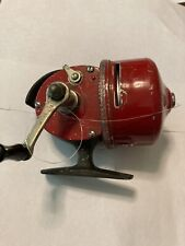 Vintage J.C. Higgins push button fishing reel