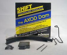 Ford AXOD AXODE Transmission Dam Lube Correction Shift Kit 1986-99