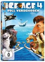 Ice Age 4 - Voll verschoben (2012) Blu Ray