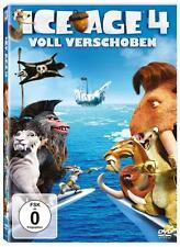 Ice Age 4 - Voll verschoben (2012) DVD Neuware