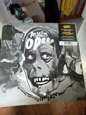 The laze - The Phantom of the Opera (1925 Motion Picture Soundtrack) Vinyl LP